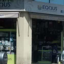 Eqqus Electrónica en Santiago