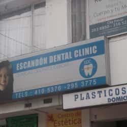 Escandon Dental Clinic en Bogotá