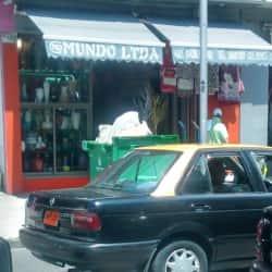 Textiles Mundo en Santiago