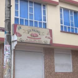 Expendio de Carnes La Palma en Bogotá