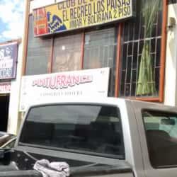 Club de Billares el Recreo de los Paisas en Bogotá