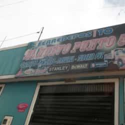 Ferredeposito El Nuevo Punto 5 en Bogotá