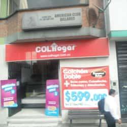 Colhogar en Bogotá