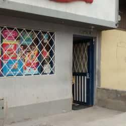 Cigarreria Hayeca en Bogotá