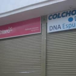 Claro Diagonal 69 en Bogotá