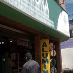 Comercial Arizona en Bogotá