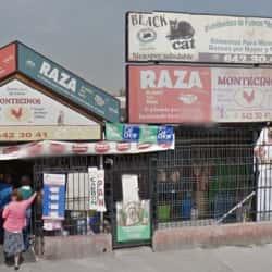 Distribudora Montecinos en Santiago