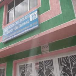 Fundación Casa Dorada  en Bogotá