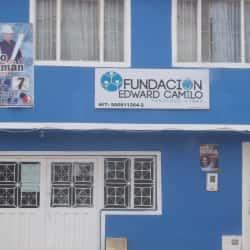 Fundacion Edward Camilo en Bogotá