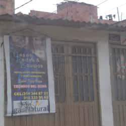 Gases Redes y Equipos en Bogotá