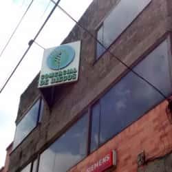 Comercial de Riegos en Bogotá