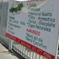 Comidas Rapidas Food and Beer en Bogotá