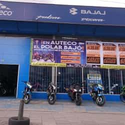 Auteco Carrera 100 en Bogotá