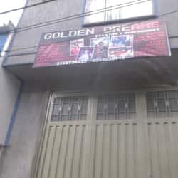 Golden Dreams en Bogotá