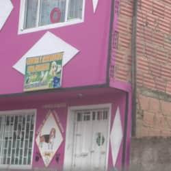 Comidas y Accesorios Para Mascotas en Bogotá