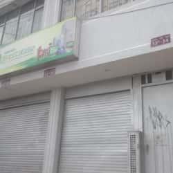 Grupo Lidercreditos Calle 18 en Bogotá