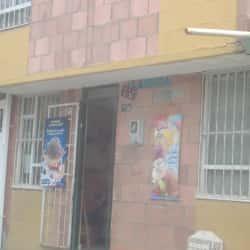 Heladería Soacha Calle 31 en Bogotá
