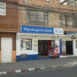 Hiperdrigueria Alcala  en Bogotá
