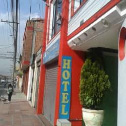Hotel Super Real en Bogotá