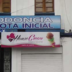 House cream en Bogotá
