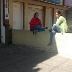 Huellas Calzado Deportivo en Bogotá