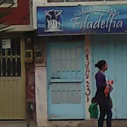 Iglesia Cristiana Filadelfia Calle 30 en Bogotá