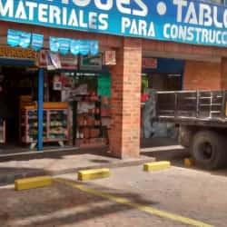 Burges Tablon Cucuta en Bogotá