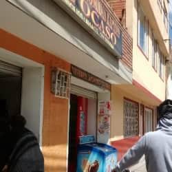 Cigarreria Comidas Rapidas el Ocaso en Bogotá
