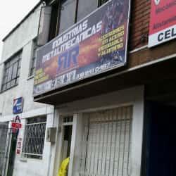 Industrias Metalmecanicas RR en Bogotá
