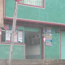 Internet Llamadas Papelería  en Bogotá