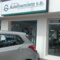 Consorcio Autofinanciera en Bogotá