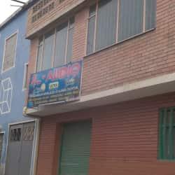J L Audio  en Bogotá