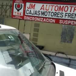 J.M Automotriz en Bogotá