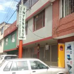 Jhonson Technology en Bogotá