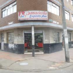Panadería Exquisito Pan en Bogotá