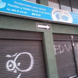 Mundial D' Suelas en Bogotá