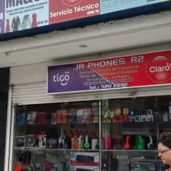 JR Phones.R2 en Bogotá