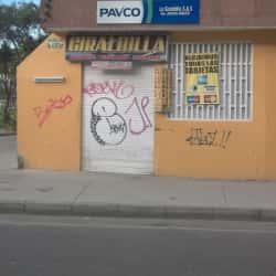 Giraldilla Ferretería en Bogotá