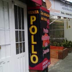 La Estación del Pollo  en Bogotá