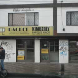 Dacpel en Bogotá