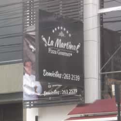 La Martina en Bogotá