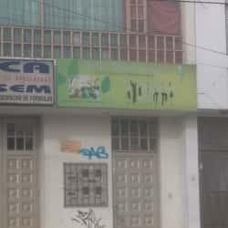 Daily Break center en Bogotá