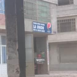 La Union en Bogotá