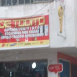 De Todito Servicio Tecnico Electronico en Bogotá