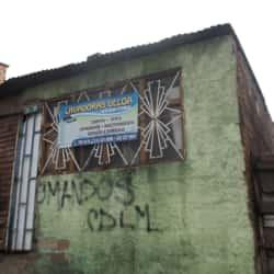 Lavadora Ulloa en Bogotá