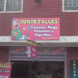 Dinidetalles en Bogotá