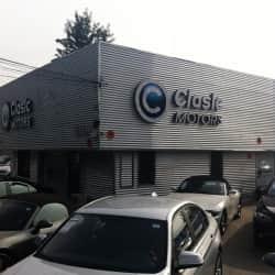 Clasic Motors - Vitacura en Santiago