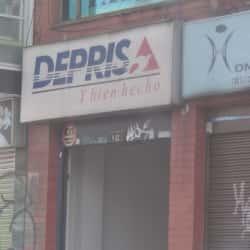 Deprisa Calle 37 en Bogotá