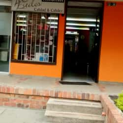 Leo Estilos en Bogotá