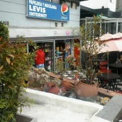 Levis Calle 39 en Bogotá